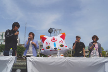 秋アニメ「刀剣乱舞-花丸-」、キャスト&スタッフトークイベントのレポートを公開!