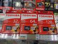 リード90MB/sの4K動画向けmicroSDXCカード「EXCERIA M302」シリーズが販売中