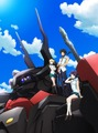 TVアニメ「クロムクロ」、ヒロイン登場シーンを凝縮したPV「由希奈マニアックス」を公開! 名シーン振り返りPVも