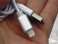 【アキバこぼれ話】Lightning/microUSB両対応のリバーシブルコネクタケーブルが販売中