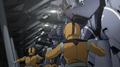 「機動戦士ガンダム THE ORIGIN」、第4話は2016年秋に上映! 「ルウム編」も2017年始動