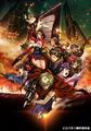 【アニメコラム】キーワードで斬る!見るべきアニメ100 第5回「甲鉄城のカバネリ」ほか