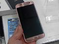 SAMSUNG製スマホ「Galaxy S7」&「Galaxy S7 edge」に新色 ピンクゴールドモデルが登場!