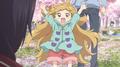 日常系グルメアニメ「甘々と稲妻」、つむぎがnonowa武蔵境のオープニング支配人に就任! 中央線フリーペーパーにも登場