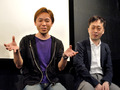 「彼女と彼女の猫 -Everything Flows-」トークショーレポート 監督の坂本一也、脚本の永川成基が登壇。今だから語れる制作秘話も。
