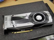 NVIDIAの新型GPU「GeForce GTX 1080」が27日(金)22時に解禁 アキバの一部ショップでは深夜販売を実施