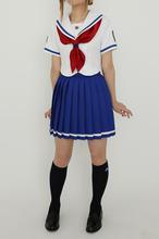 TVアニメ「ハイスクール・フリート」、横須賀女子海洋学校制服がコスパから! 8月中旬発売予定