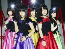 TVアニメ「マクロスΔ」、歌姫ユニット「ワルキューレ」のセカンドシングルを8月10日に発売!