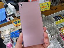 2016年5月16日から5月29日までに秋葉原で発見したスマートフォン/タブレット