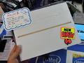 WQXGAディスプレイ&8コアCPU搭載のハイスペックAndroidタブレット「KALOS 2」が販売中