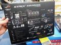 Broadwell-E対応のゲーミングマザー「STRIX X99 GAMING」がASUSから!