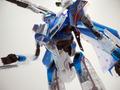 TVアニメ「マクロスΔ」、BD全巻購入特典に主人公搭乗機のプラモデル! 内部構造が確認できる限定クリアカラーVer.