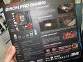 安価なゲーミングmicroATXマザー「B150M PRO GAMING」がASUSから!