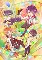夏アニメ「OZMAFIA!!」、キービジュアル第2弾と追加キャストを公開! TOKYO MX、サンテレビにて放送