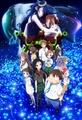 アニメ映画「アクセル・ワールド -インフィニット・バースト-」、キービジュアル第2弾公開! オリジナルキャラクターに赤﨑千夏