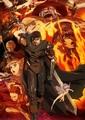 夏アニメ「ベルセルク」新TVシリーズ、追加キャスト発表! 新PV、キービジュアルも解禁に