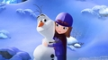 TVアニメ「ちいさなプリンセス ソフィア」、オラフ登場エピソードを日本初放送! 3か月連続で「アナ雪」を特集