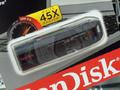 リード:245MB/sのUSB 3.0メモリ SanDisk「Extreme USB 3.0 Flash Drive」シリーズに128GBモデルが登場