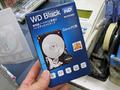回転数7,200rpm/容量1TBの2.5インチHDD「WD10JPLX」がWestern Digitalから!