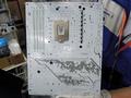 白迷彩カラーの高耐久Z170マザー ASUS「SABERTOOTH Z170 S」が販売中