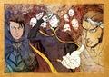 夏アニメ「アルスラーン戦記 風塵乱舞」、第1期の全話無料配信が決定! ミニ朗読劇第三章も公開