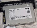 3D TLC NAND採用の新型SSD「MX300」がCrucialから!