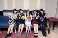 最終話直前! 女子高バイク青春アニメ「ばくおん!!」、メインキャスト座談会を公開