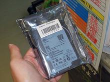 容量4TBの2.5インチHDD「ST4000LM016」がSeagateから!