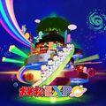 TVアニメ「おそ松さん」、大型展示イベント「おそ松EXPO」を4都市で開催! メインビジュアルが解禁に