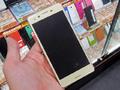 Xperia Xシリーズの最上位モデルSony Mobile「Xperia X Performance Dual」が登場!