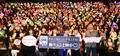 観客動員数40万人突破のキンプリ、舞台挨拶レポート! 寺島惇太「プリズムのきらめきは全国共通」
