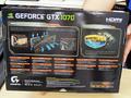 オリジナルクーラー搭載のGeForce GTX 1070ビデオカード GIGABYTE「GV-N1070WF2OC-8GD」が登場!