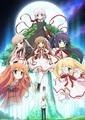 夏アニメ「Rewrite」、放送直前PVを公開! 第1話は1時間スペシャル