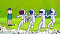dTV、「おそ松さん」秘蔵エピソード3.5話を独占先行配信! 夏アニメ12作品の見逃し配信も