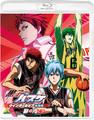 3部作「黒子のバスケ ウインターカップ総集編」、第2弾と第3弾のキービジュアルを公開!