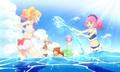 アニメ映画「劇場版アイカツスターズ!」、本予告公開! ゆめとローラが仲違い!?