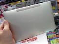 マルチウインドウ表示対応のAndroid互換OS搭載タブレット「oBook10 SE」がONDAから!