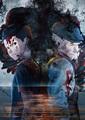 劇場アニメ3部作「亜人」、最終章のキービジュアルを公開! 前売券に豪華3大特典