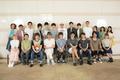 夏アニメ「モブサイコ100」、キャストコメント到着! 櫻井孝宏「サイケデリックな映像表現が刺激的で、超面白いです」