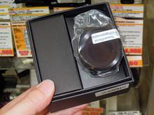 3G対応のAndroid 5.1スマートウォッチ ZGPAX「S99」にブラックモデルが登場!