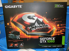 GIGABYTE製GeForce GTX 1080ビデオカードの最上位モデル「GV-N1080XTREME GAMING-8GD-PP」が登場!