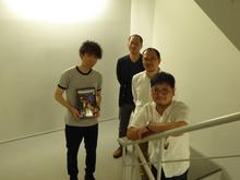 「機動戦士ガンダム サンダーボルト」、オリジンと合同のプロデューサートークショーレポート!