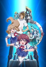 TVアニメ「タイムトラベル少女」、CMを公開! 人気声優ユニット「スフィア」も出演のサイエンス・アドベンチャー