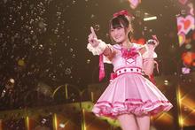 人気声優・小倉唯、自身初となるソロライブツアーをスタート! 2日間で1万人を動員