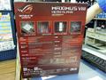 ゲーマー向けZ170マザーの新モデル「MAXIMUS VIII HERO APLPHA」がASUSから!