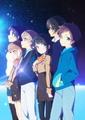 「夏に観たい! 海アニメ人気投票」結果発表! 1位「ハイフリ」、2位と3位は超接戦で「あまんちゅ!」と「凪のあすから」