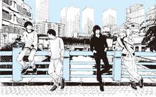 秋アニメ「3月のライオン」、主題歌はBUMP OF CHICKEN! OPに新曲、EDにコラボレーションソング