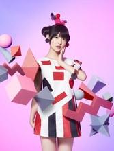 上坂すみれ×テクノボーイズ×現代美術!? 趣味が盛り盛りのニューシングル「恋する図形(cubic futurismo)」登場!