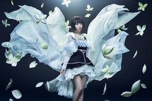 綾野ましろ、4枚目のシングルは壮大なバラード。タイトル曲の作詞にも初挑戦!