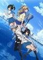 「ストライク・ザ・ブラッド」、第2期OVAシリーズを11月からリリース! TVシリーズのBlu-ray BOXやキャラソンアルバムも